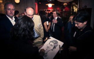 Animation de soirée d'entreprise au TUBE à Cannes